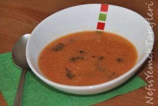Tarhana Çorbası Tarifi 2
