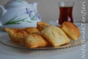 kabaran hamur kızartması, yemek tarifleri