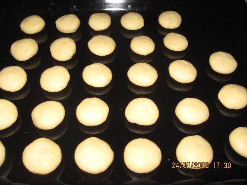 un kurabiyesi tarifi, yemek tarifleri