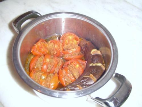 Urfa Usulü Kazan Kebabı Tarifi