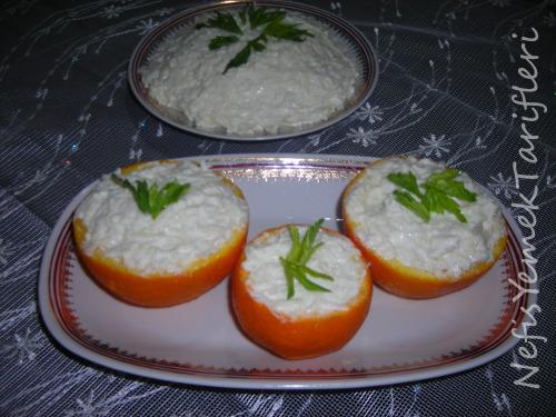Kereviz Salatası Tarifi – Resimli