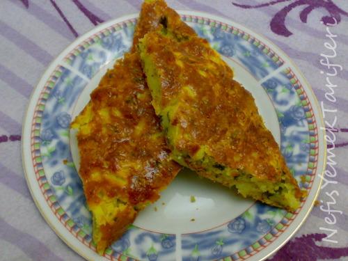 Pratik Patatesli Börek, Börek Tarifleri