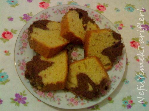 tahinli kek tarifi, kek tarifleri