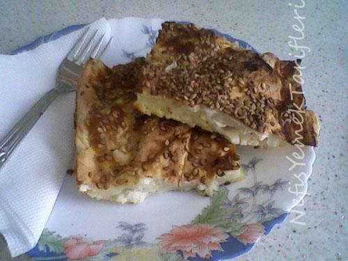 Fırında Yufka Böreği, Börek Tarifleri