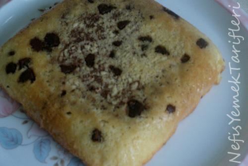 Kremal� Ya� Pasta Yemek Tarifi Resimli Anlat�m
