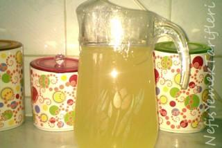 Limonata Tarifi 2