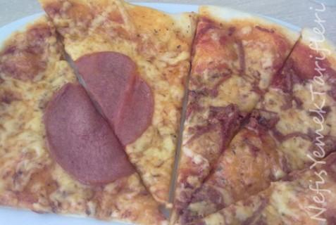 Pizza Tarifi 3