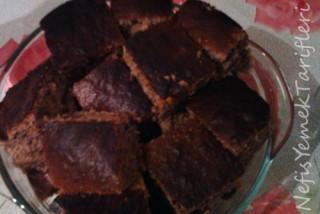 kakaolu cevizli kek tarifi