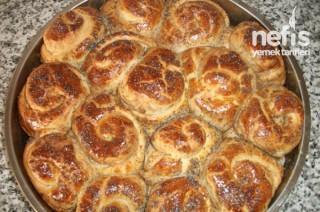 Haşhaşlı Lokum Tarifi (Eskişehir)