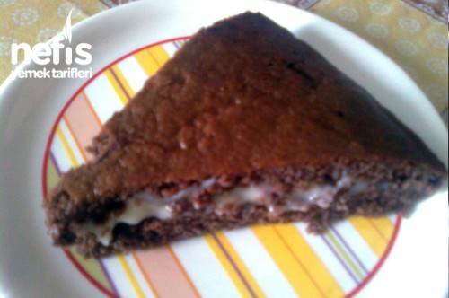 Kakaolu Alman Keki Tarifi