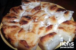 Dızmana (Eskişehir Çöreği) Tarifi