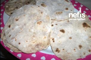 Bayat Ekmeklerle Kahvaltılık Tarifi