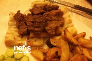 Evde Tandir Kebabı Tarifi