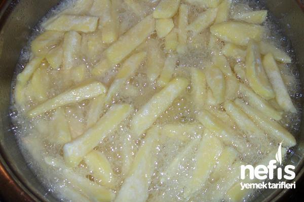 Çıtır Patates 3