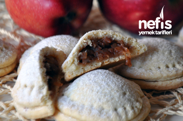 elmali-cevizli-kurabiye 1