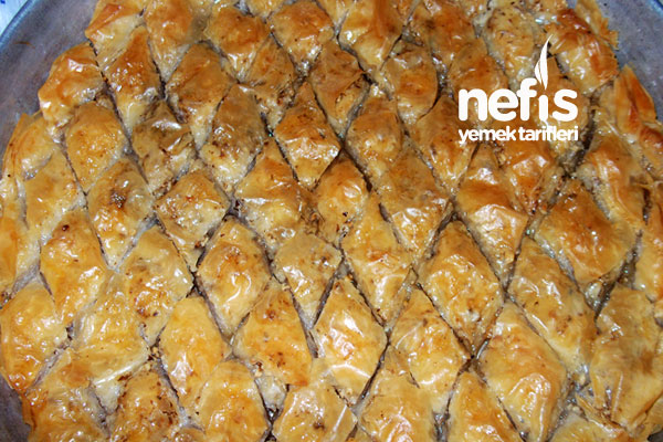 Bülbül Yuvası Böreği Tarifi