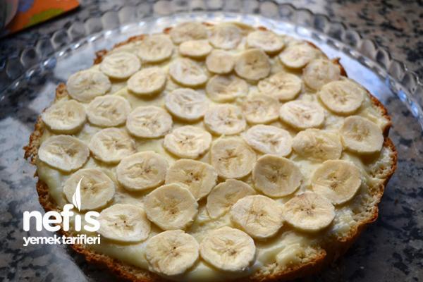 Muzlu Vişneli Yaş Pasta4