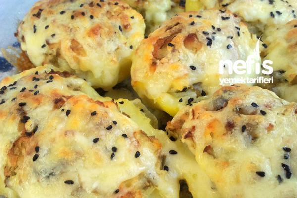 Patates Dolması1
