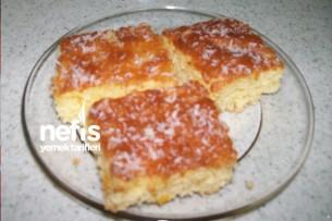 Portakallı Kek Yapılışı Tarifi