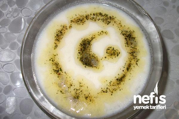 Yayla Çorbası Yapılışı (videolu) Tarifi