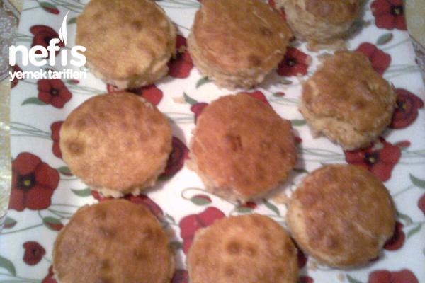 canavar minik kekler 2