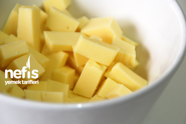 Kaşar Peyniri Sündürmesi1