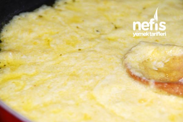 Kaşar Peyniri Sündürmesi4