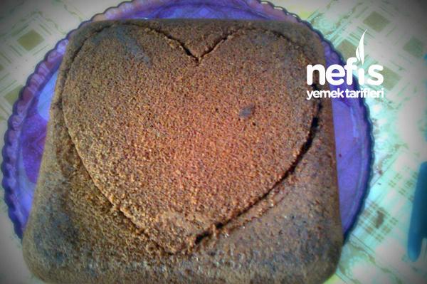 Sevgililer Günü Pastası2