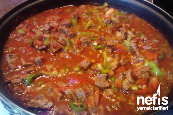 Et Sote Yemeği - Nefis Yemek Tarifleri