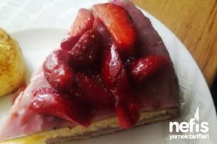 Aşk Pastası Yapılışı Tarifi