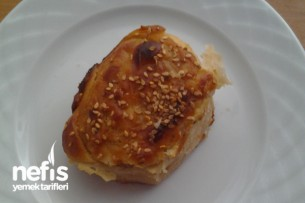 Çana Ekmeği (yöresel) Tarifi
