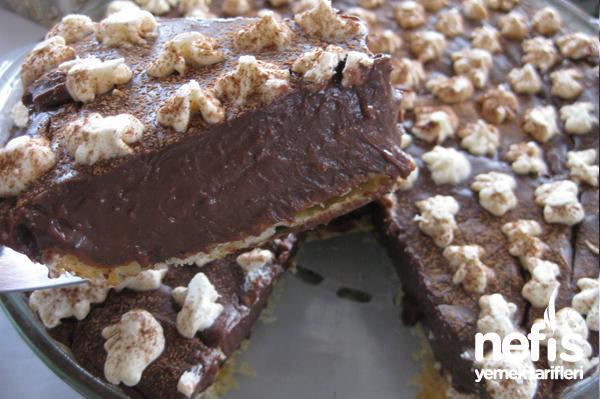 Çikolatalı Pay