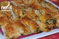 Ispanaklı Yufka Böreği Tarifi