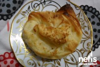 Kıvrımlı Börek Tarifi