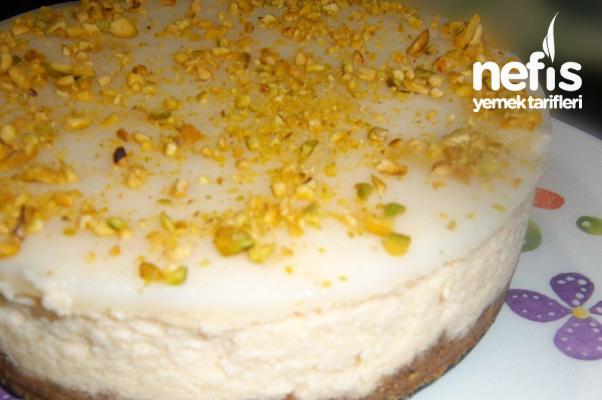 Limonlu Cheesecake 3