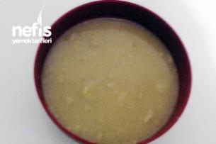 Patatesli Mercimek Çorbası Tarifi
