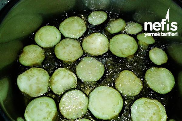 Patatesli Patlıcan Yemeği 1