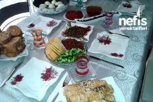 Pazar Kahvaltısı 2 Tarifi