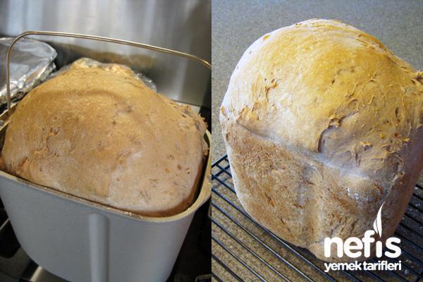 Cevizli Ekmek  Fotoğrafı 1
