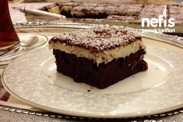 Esmer Güzeli Pastası Tarifi