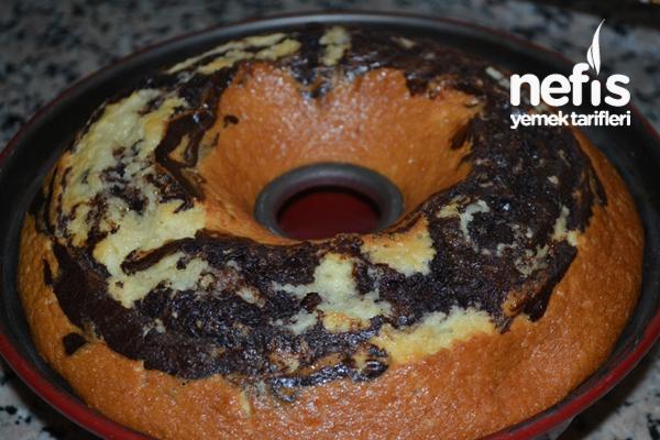 Gazozlu Kek Tarifi Fotoğrafı 1