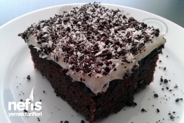 Karakız Pastası Tarifi