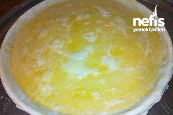 Laz Böreği Tarifi Fotoğrafı 1