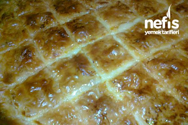 Laz Böreği Tarifi Fotoğrafı 3