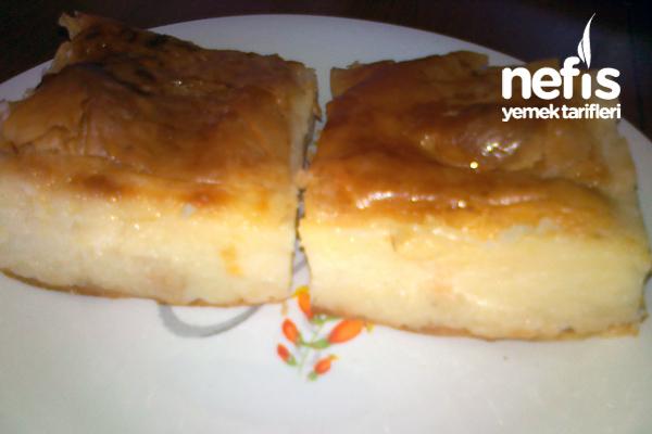Laz Böreği Tarifi Fotoğrafı 4