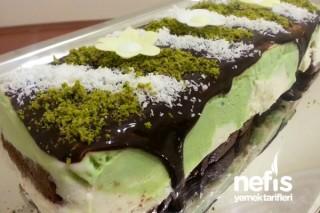 Mozaik Dondurma Servisi Tarifi