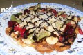 Nefis Waffle Tarifi