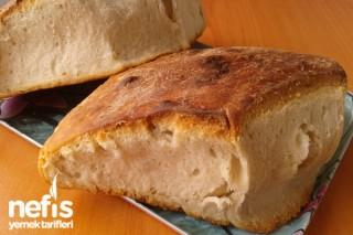 Nohutlu Ev Ekmeği Tarifi