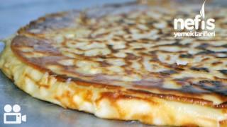 Peynirli Su Böreği Tarifi Videosu