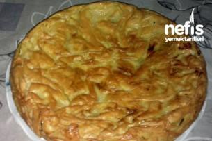 Su Böreği (Tavada) Tarifi